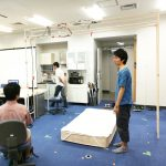 3×4.5cmの小型センサで高齢者の転倒検知 柴和彰さん@青山学院大学 栗原研究室 インタビュー